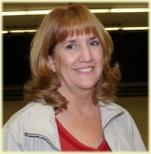 Membership VP Judy Brunetti