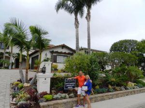 August 2016 - The Pellerito residence - 235 Paseo de las Delicias