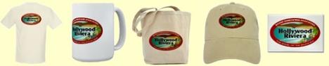 RHA gift items