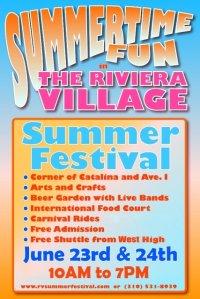 2012 Summer Fest