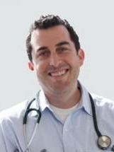 Joshua Davidson MD Physician and allergy specialist