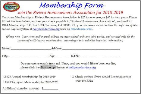 MembershipForm2018-19