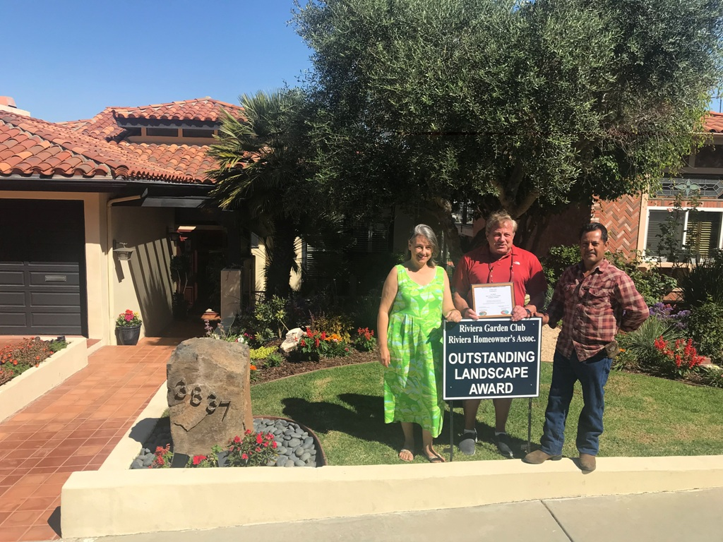Riviera Landscapes Most Current Riviera Homeowners Association